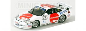 MINICHAMPS 400046227 Porsche 911 GT3 Cup 2004 Modellauto 1:43 kaufen