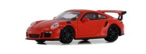 MINICHAMPS 870063220 Porsche 911 GT3 RS 2015 lavaorange Automodell 1:87 kaufen