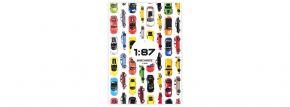 MINICHAMPS Prospekt Automodelle 1/2020 | Spur H0 1:87 | GRATIS kaufen