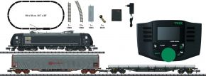 MINITRIX 11147 Digital-Startpackung E-Lok 185.1 Güterzug | DCC Sound | Spur N kaufen
