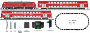 MINITRIX 11148 Digital-Startpagung Regionalexpress DB AG | DCC Sound | Spur N kaufen