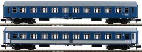 MINITRIX 15371 Schnellzugwagen-Set Orient-Express CFR/MAV | Spur N kaufen