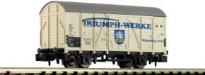 MINITRIX 15398 Gedeckter Güterwagen Gr 20 TWN DB    Spur N kaufen