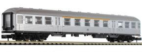 MINITRIX 15445 Personenwagen 1./2.Kl. AB4nb-59 Silberling DB   Spur N kaufen