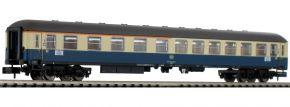 MINITRIX 15454 Personenwagen 1./2.Kl. ABm 225 DB | Spur N kaufen