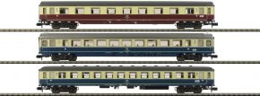MINITRIX 15460 Schnellzugwagen-Set IC 611 Teil 2 DB | Spur N kaufen