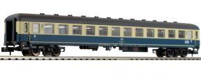 MINITRIX 15461 Schnellzugwagen zum IC 611 DB | Spur N kaufen