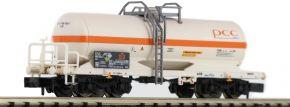 MINITRIX 15706 Chlorgaskesselwagen PCC Rokita | Spur N kaufen