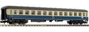 MINITRIX 15743 Eilzugwagen 2.Kl. Bm 234 Moseltalbahn DB   Spur N kaufen