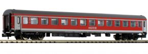 MINITRIX 15858 Personenwagen 2.Kl. Bimz 546.8 IRE DB AG | Spur N kaufen