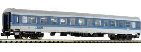 MINITRIX 15899 Schnellzugwagen Bimdz 2423 2.Kl. DR | Spur N kaufen