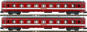 MINITRIX 15951 Ergänzungswagen-Set 2-tlg. 1.Kl. Le Capitole SNCF | Spur N kaufen