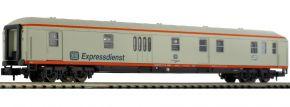 MINITRIX 15985 Gepäckwagen Dm 903 City-Bahn DB | Spur N kaufen