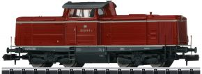 MINITRIX 16122 Diesellok BR 212 DB | DCC Digital | Spur N kaufen