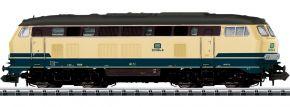 MINITRIX 16211 Diesellok BR 210 DB | DCC-Sound | Spur N kaufen
