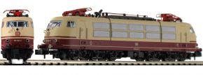MINITRIX 16304 E-Lok 103.1 DB | DCC Sound | Spur N kaufen