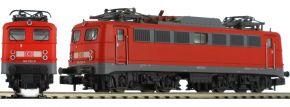 MINITRIX 16405 E-Lok BR 140 DB AG | DC analog | Spur N kaufen