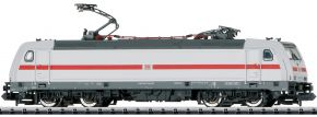 MINITRIX 16462 E-Lok BR 146.5 DB AG   MHI   DCC-Sound   Spur N kaufen