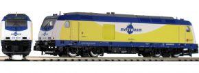MINITRIX 16642 Diesellok BR 246 Metronom   DCC Sound   Spur N kaufen