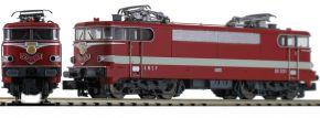 MINITRIX 16691 E-Lok Serie BB 9200 SNCF | Le Capitole | DCC Sound | Spur N kaufen