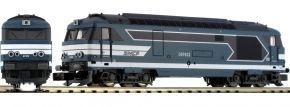 MINITRIX 16705 Diesellok Serie BB 67400 SNCF   DCC-Sound   Spur N kaufen