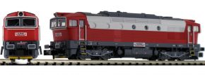 MINITRIX 16737 Diesellok Serie 753 HUPAC | DCC Sound | Spur N kaufen