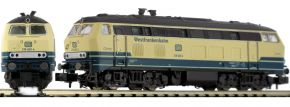 MINITRIX 16821 Diesellok BR 218 460-4 DB AG | DCC Sound | Spur N kaufen