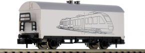 MINITRIX 18086 Kühlwagen zum Selbstbemalen   Spur N kaufen