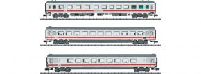 MINITRIX 18215 Schnellzugwagen-Set 3-tlg. IC 2013 DB AG | Spur N kaufen