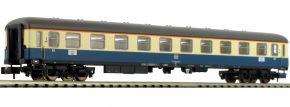 MINITRIX 18406 Schnellzugwagen 1.Kl. Am 203 DB | Spur N kaufen