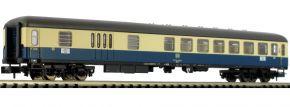 MINITRIX 18407 Schnellzugwagen 2.Kl. BDüms 273 DB | Spur N kaufen