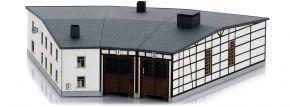 MINITRIX 66340 Ringlokschuppen Rottweil | Bausatz Spur N kaufen