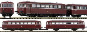 MINITRIX 16981 Triebwagen VT 98 + VS 98 DB   DCC-Sound   Spur N kaufen