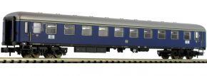 MINITRIX 18401 Schnellzugwagen 1.Kl. A4üm-63 DB | Spur N kaufen