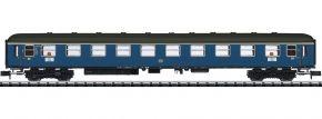 MINITRIX 18401 Schnellzugwagen 1.Kl. A4üm-63 DB   Spur N kaufen