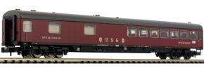 MINITRIX 18402 Schnellzug-Speisewagen WR4üm-64 DB | Spur N kaufen