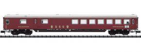 MINITRIX 18402 Schnellzug-Speisewagen WR4üm-64 DB   Spur N kaufen