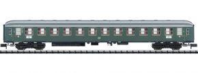 MINITRIX 18403 Schnellzugwagen 2.Kl. B4üm-63 DB | Spur N kaufen
