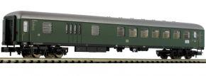 MINITRIX 18404 Schnellzugwagen 2.Kl. BD4üm-61 | Spur N kaufen