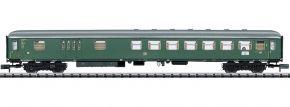 MINITRIX 18404 Schnellzugwagen 2.Kl. BD4üm-61   Spur N kaufen