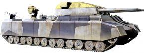 modelcollect UA72303 P.1000 Ratte Scharnhorst 1945 | Panzer Bausatz 1:72 kaufen