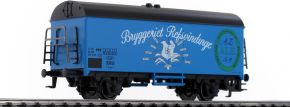 märklin 4415.664 Kühlwagen Bryggeriet DSB | Sonderwagen | Spur H0 kaufen