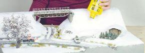 NOCH 07065 Start-Set Schneeflocken Anlagenbau alle Spurweiten kaufen