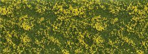 NOCH 07255 Bodendecker-Foliage Wiese gelb | 12 x 18 cm | Anlagenbau kaufen