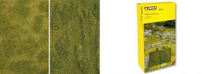 NOCH 07470 Natur+ Saftige Wiese   2 Stück   jeweils 25 x 25 cm   Anlagenbau kaufen