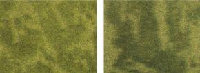NOCH 07471 Natur+ Riedwiese | 2 Stück | jeweils 25 x 25 cm | Anlagenbau kaufen