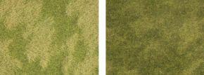 NOCH 07472 Natur+ Naturwiese | 2 Stück | jeweils 25 x 25 cm | Anlagenbau kaufen