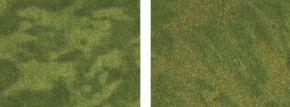 NOCH 07473 Natur+ Heide | 2 Stück | jeweils 25 x 25 cm | Anlagenbau kaufen