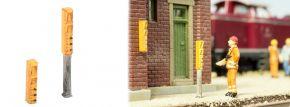 NOCH 13621 Sprechstellen-Set 3D minis 5 Stück Fertigmodell 1:87 kaufen