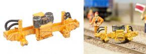 NOCH 13643 Schienen-Umsetzmaschine 3D-minis Fertigmodell Spur H0 kaufen